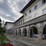 Lake Bled wedding accommodation Vila Bled